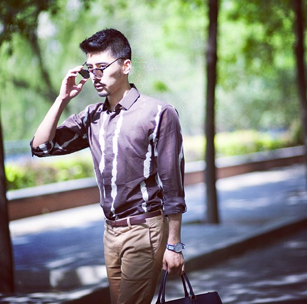 A Fashion and Lifestyle Blogger Tells Us Where to Party In Beijing