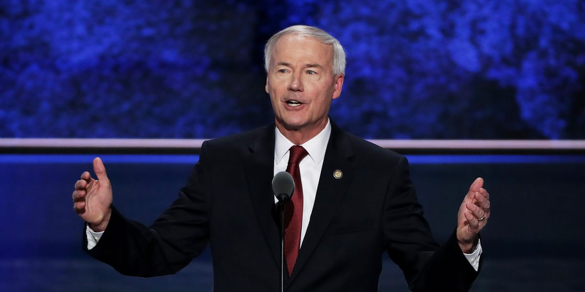 Arkansas Bans Nearly All Abortions