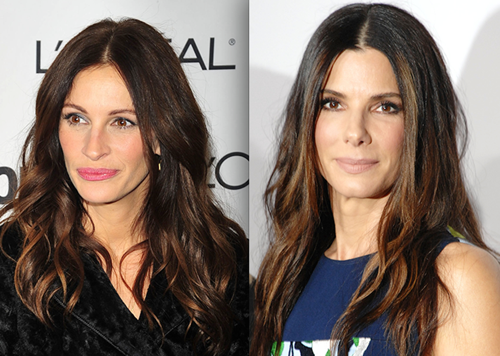 17 Celebrities Who Were Separated At Birth