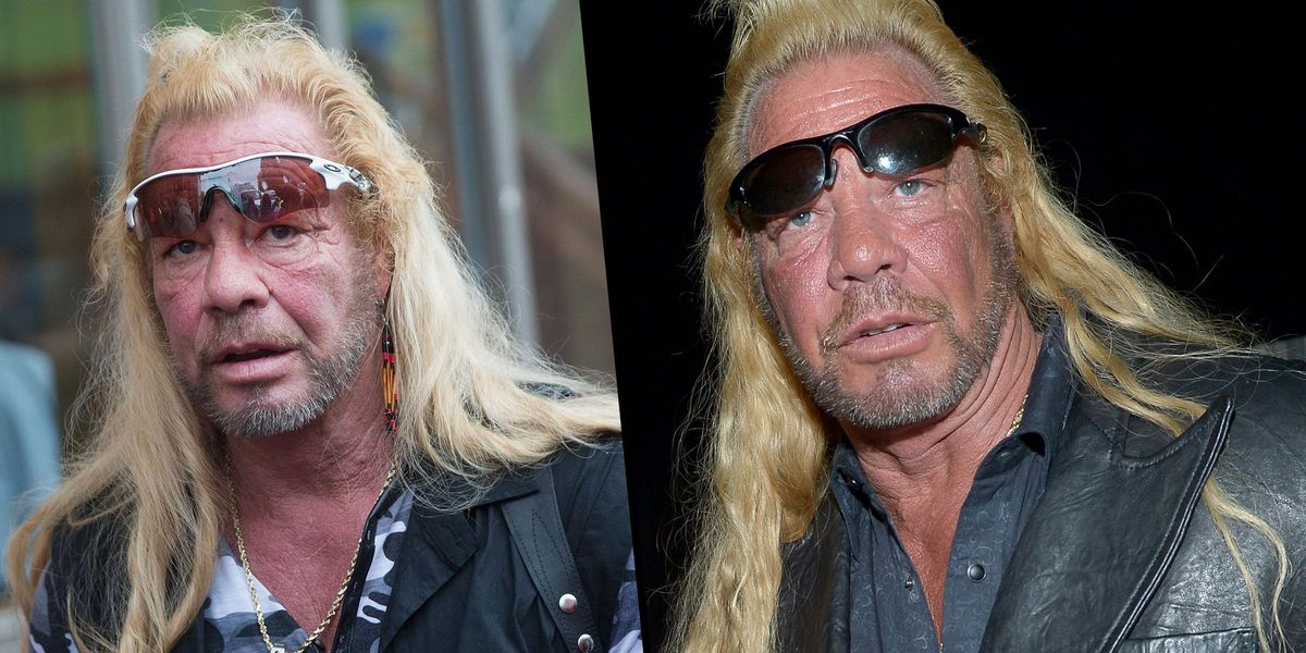 The News for Dog the Bounty Hunter Just Keeps Getting Worse
