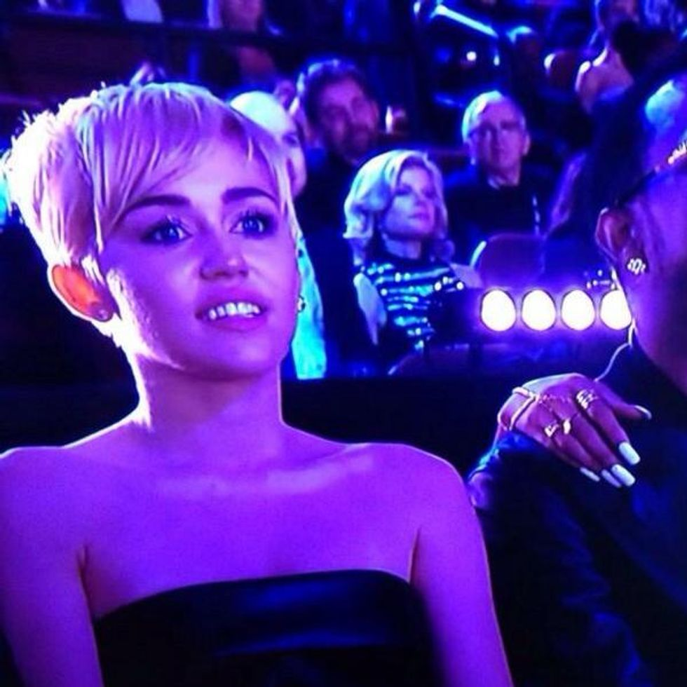 Morning Funnies: VMAs Edition