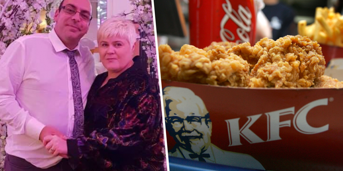 Woman 'Disgusted' and Feels 'Discriminated Against' by KFC Because of Lack of Meat-Free Meals