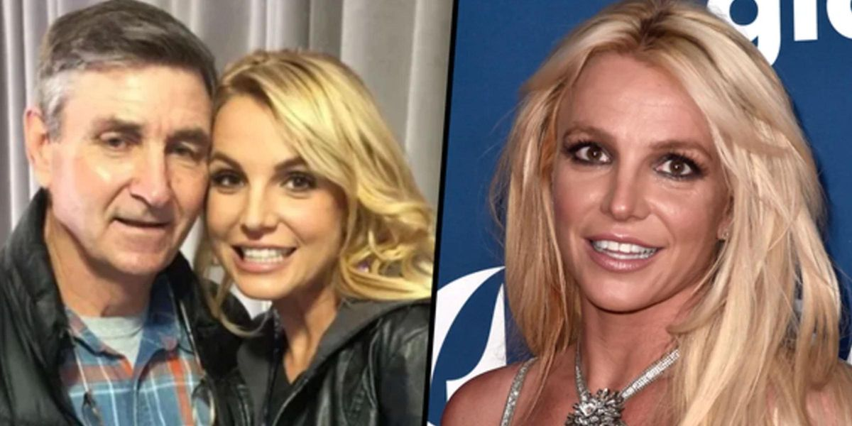 Jamie Spears' Lawyer Says Britney Can End Her Conservatorship at 'Any Time'