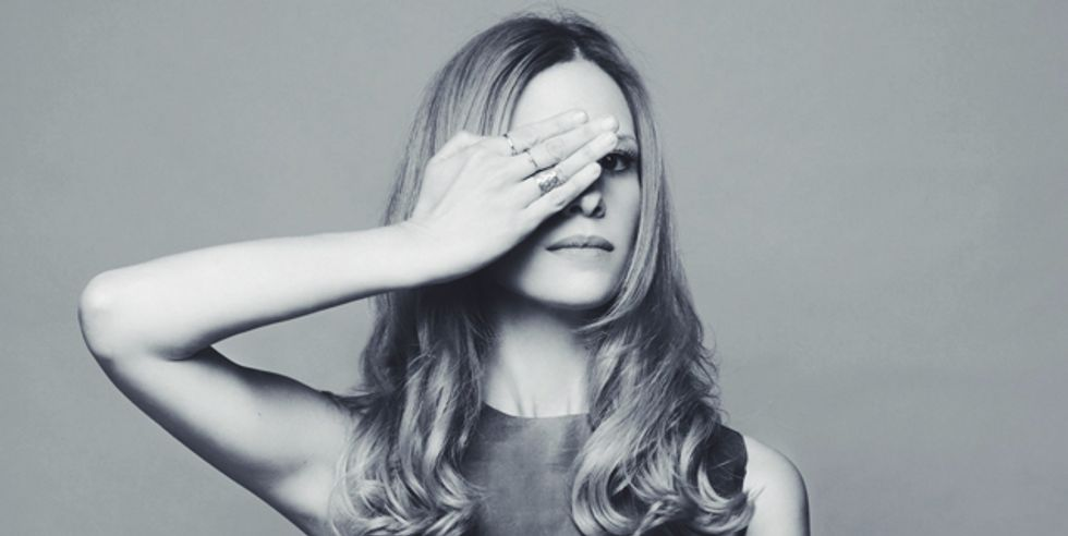 """Lia Ices Chats About Her New Album and Premieres Her Video, """"Higher"""""""