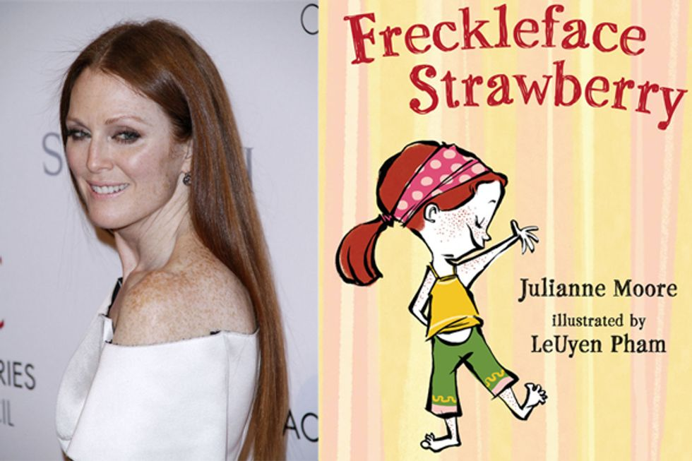 The 10 Best, Worst and Weirdest Celebrity Children's Books