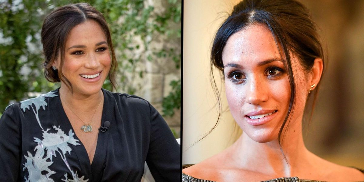 Journalist Whose Story About Meghan Markle Was Discussed in Oprah Interview Debunks Claims