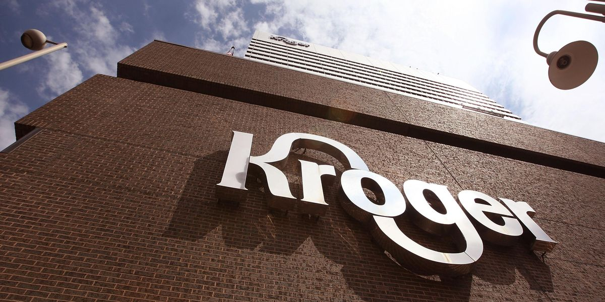 Virginia Kroger accidentally administers empty syringes to customers scheduled for COVID-19 vaccines - TheBlaze