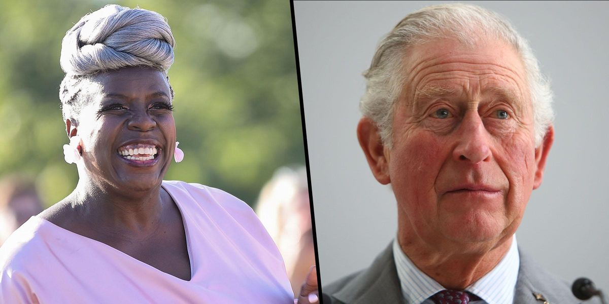 Black Choir at Meghan and Harry's Wedding Says Prince Charles Invited Them