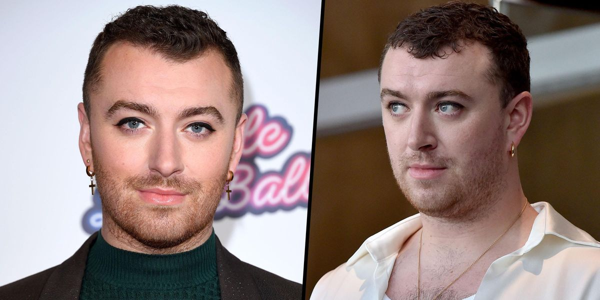 Sam Smith Shares Statement as Award Show Announces It Will Keep Gender-Based Categories