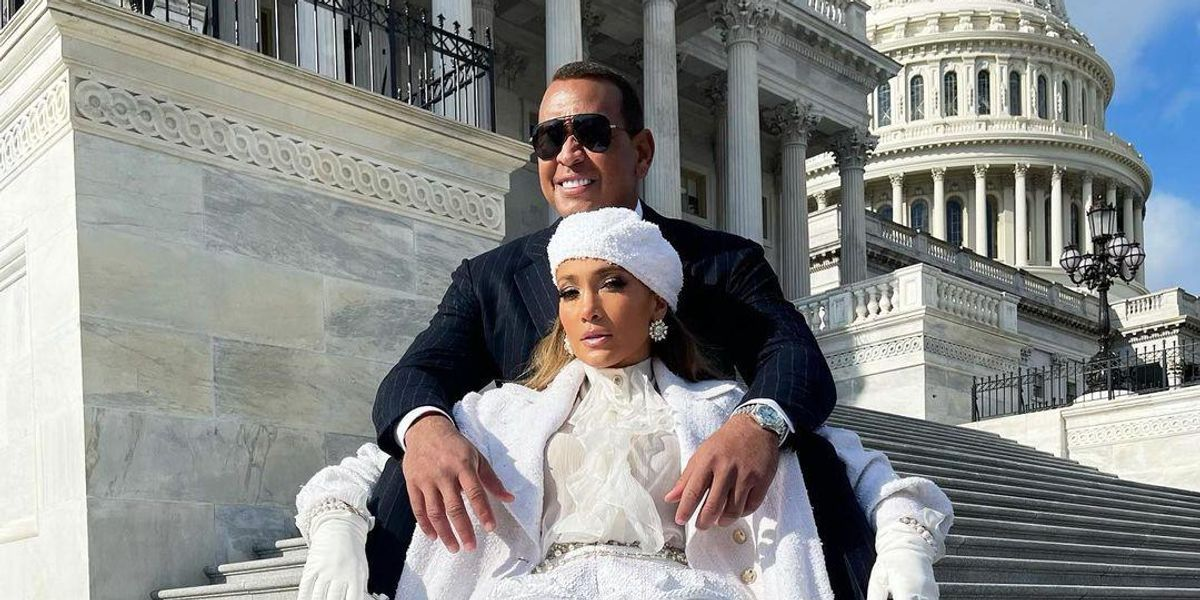 J.Lo and A.Rod Split