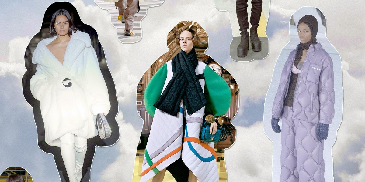 Was This the Last Digital-Only Fashion Month as We Know It?