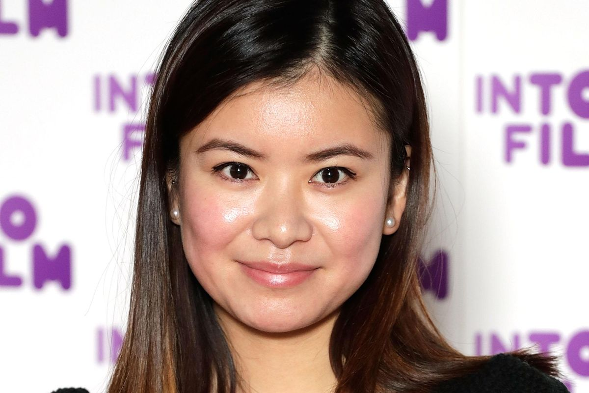 'Harry Potter' Star Katie Leung Said She Was Told to Deny Receiving Racist Fan Attacks