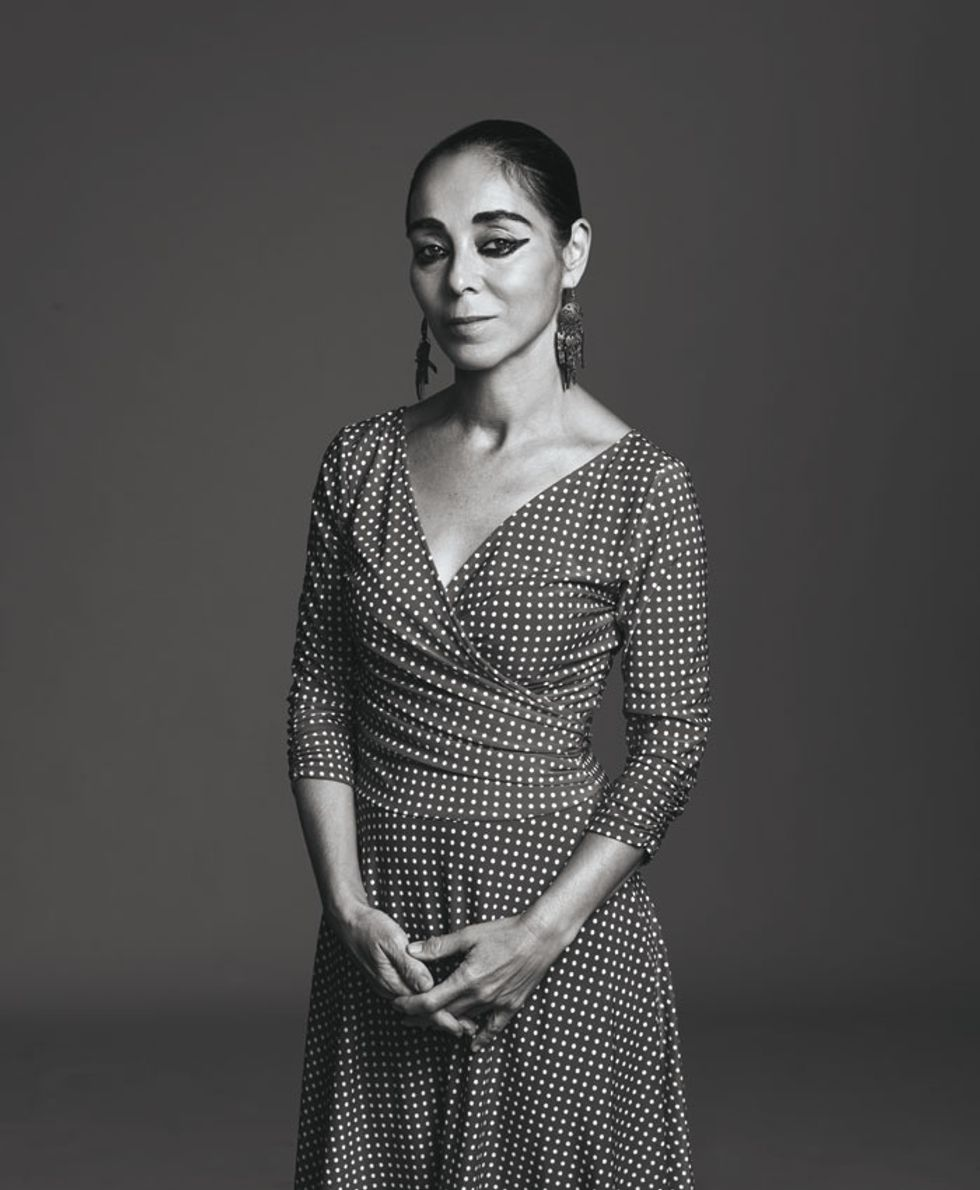 Shirin Neshat: A Voice for the Voiceless