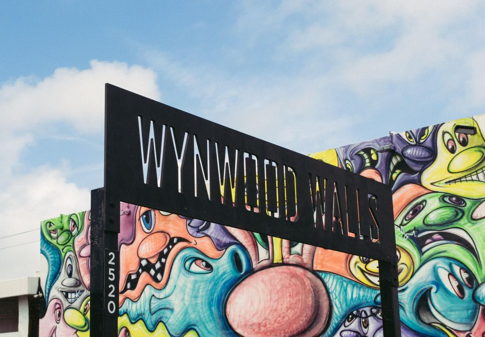 5 Places To Visit On Your Next Trip To Wynwood In Miami, Florida