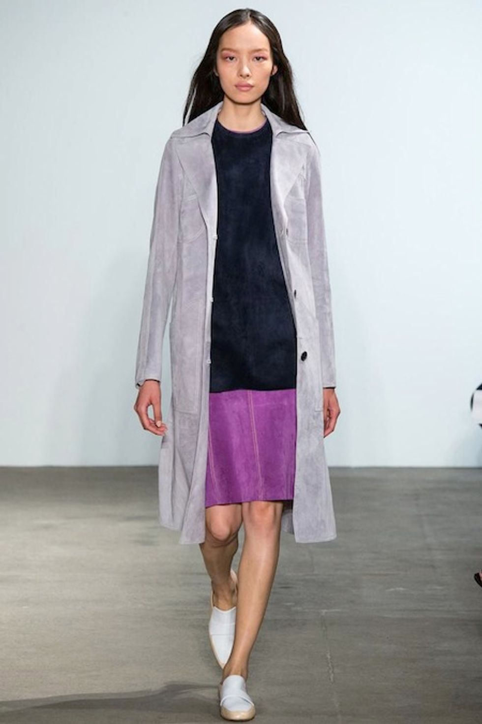 Our Favorite Looks from NYFW: Day 4
