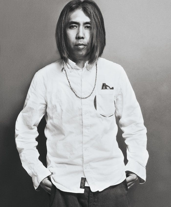 0009f163278c Hiroshi Fujiwara  The Godfather of Harajuku - PAPER