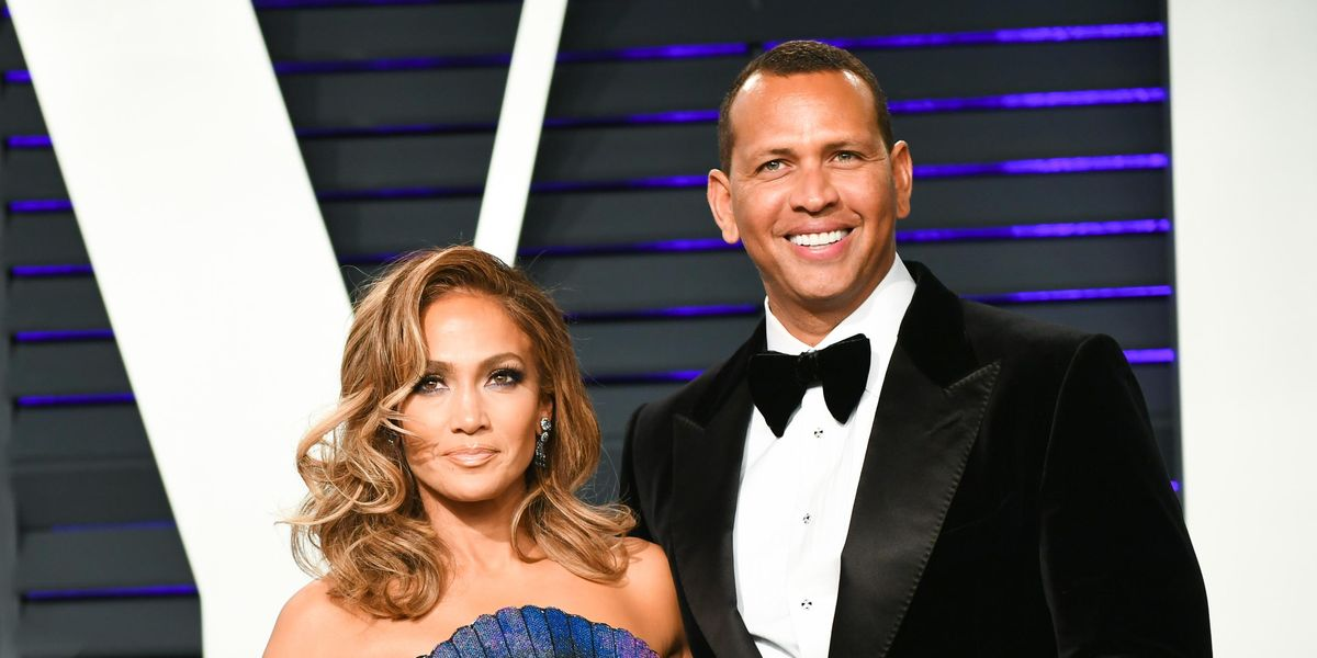 J. Lo and A. Rod Are Still Together