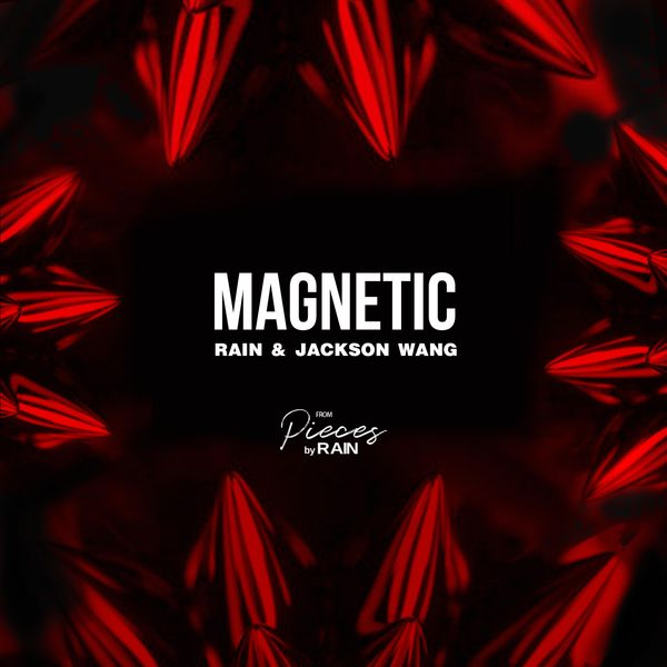Jackson Wang Talks His 'Magnetic' Collab With Rain