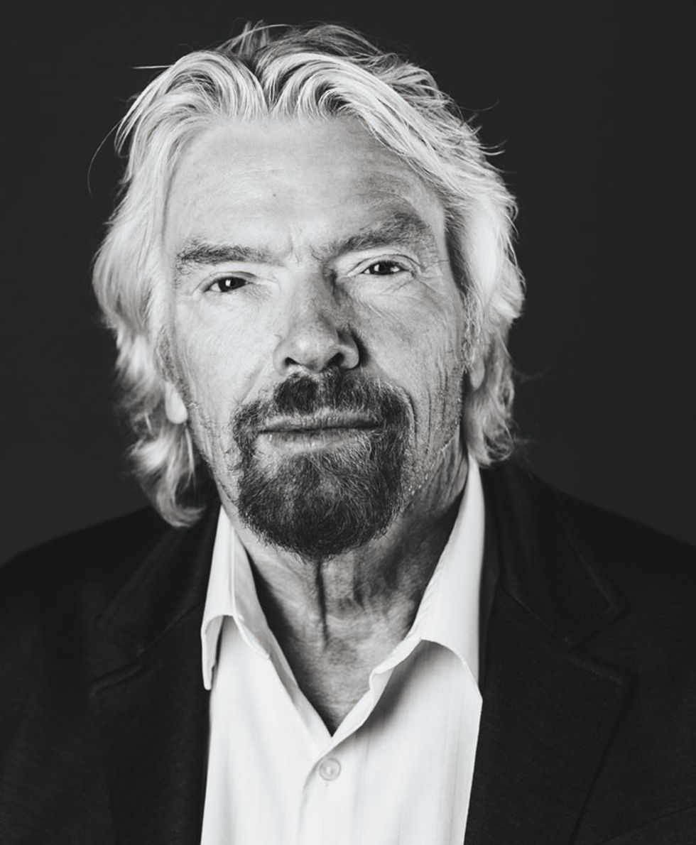 Richard Branson: The Ethical Tycoon