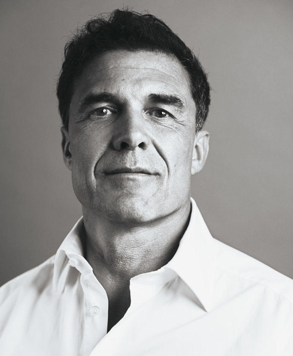 Andre Balazs: Hospitality's Revolutionary