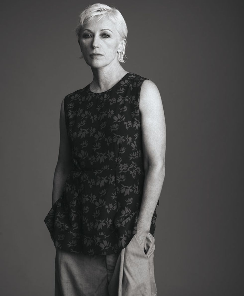 Cindy Sherman: Every Woman