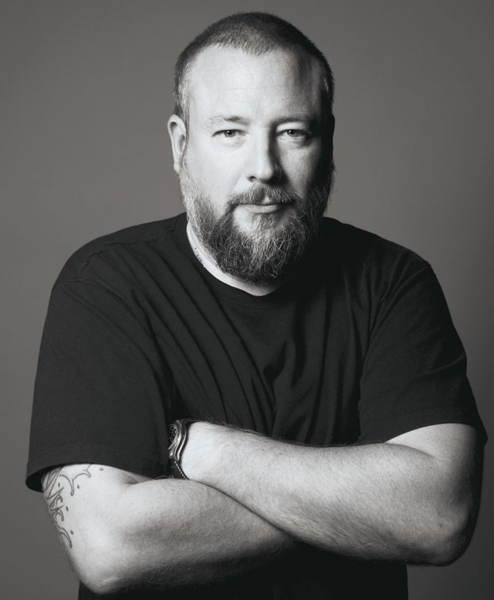 Shane Smith: Vice of Truth