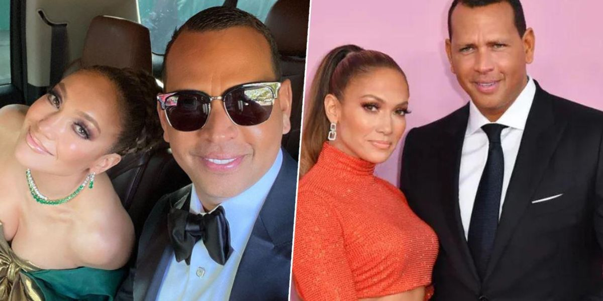 Jennifer Lopez and Alex Rodriguez Announce They've Officially Split With Heartbreaking Statement