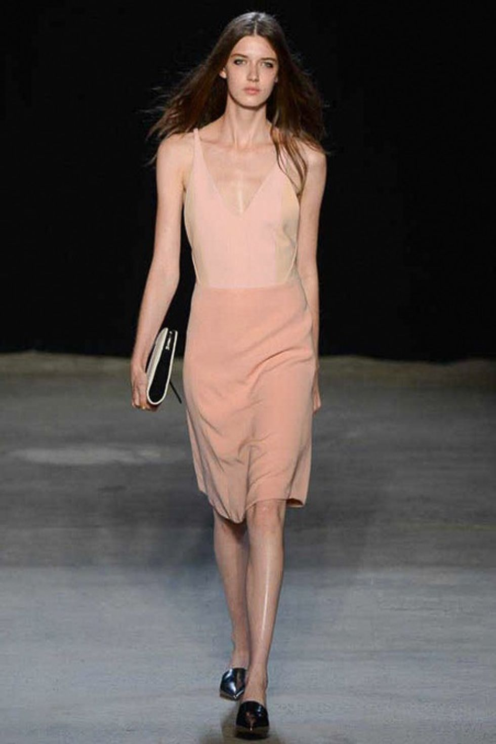 Our Favorite Looks from NYFW: Day 5