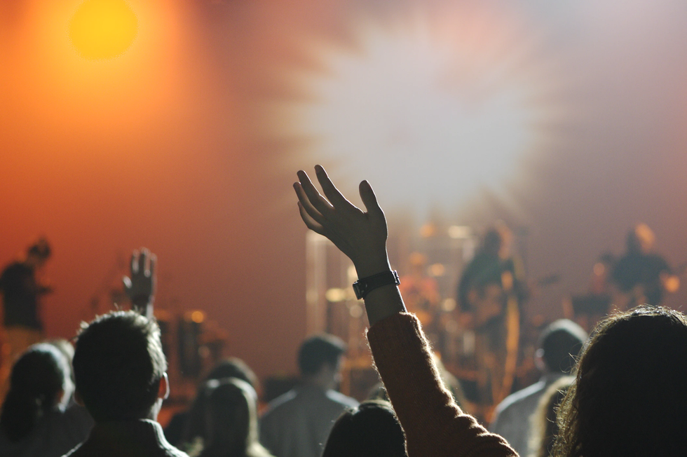 Add These 9 Christian Bands & Artists To Your Spotify Playlists
