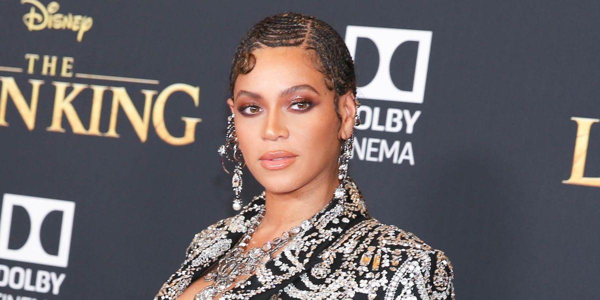 Beyoncé Breaks a Major Grammys Record