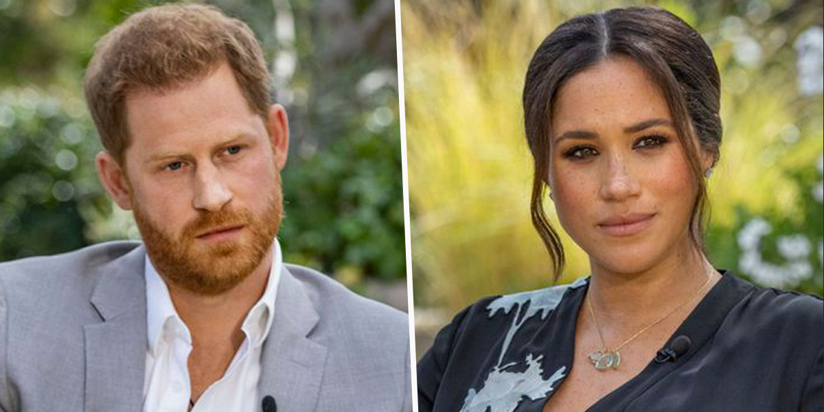 Meghan Markle and Prince Harry Fans Set Up GoFundMe to Pay For Their $12 Million Mortgage