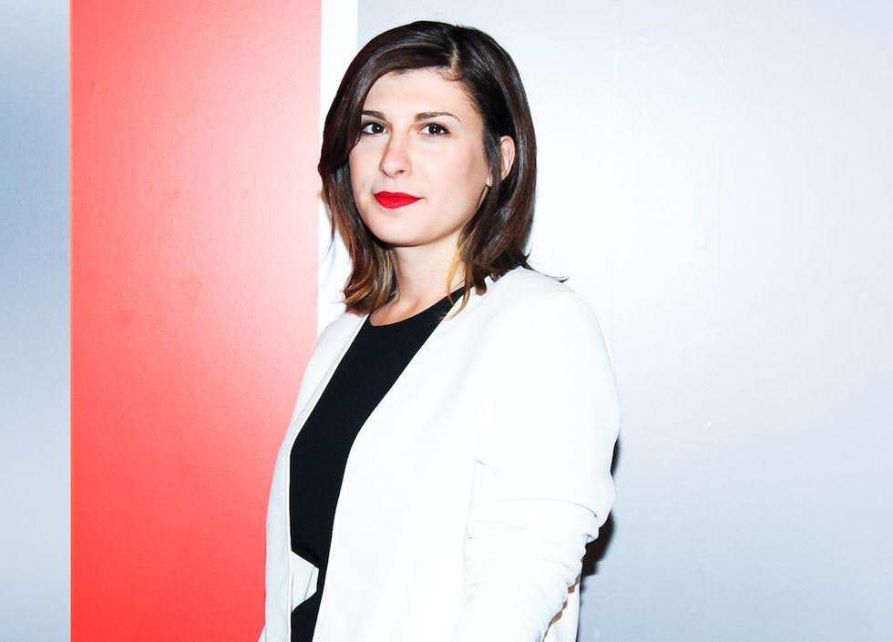 New Museum's Julia Kaganskiy On Why A New Art-Design-Tech Incubator
