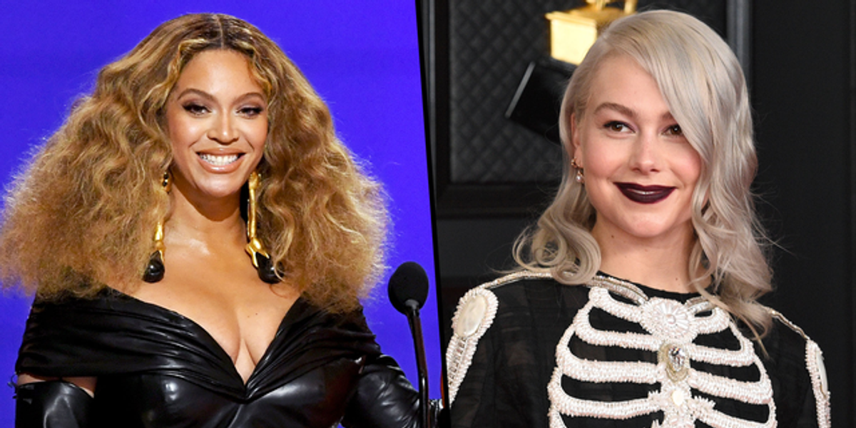 The Best and Worst Dressed Celebs at the 2021 Grammy Awards