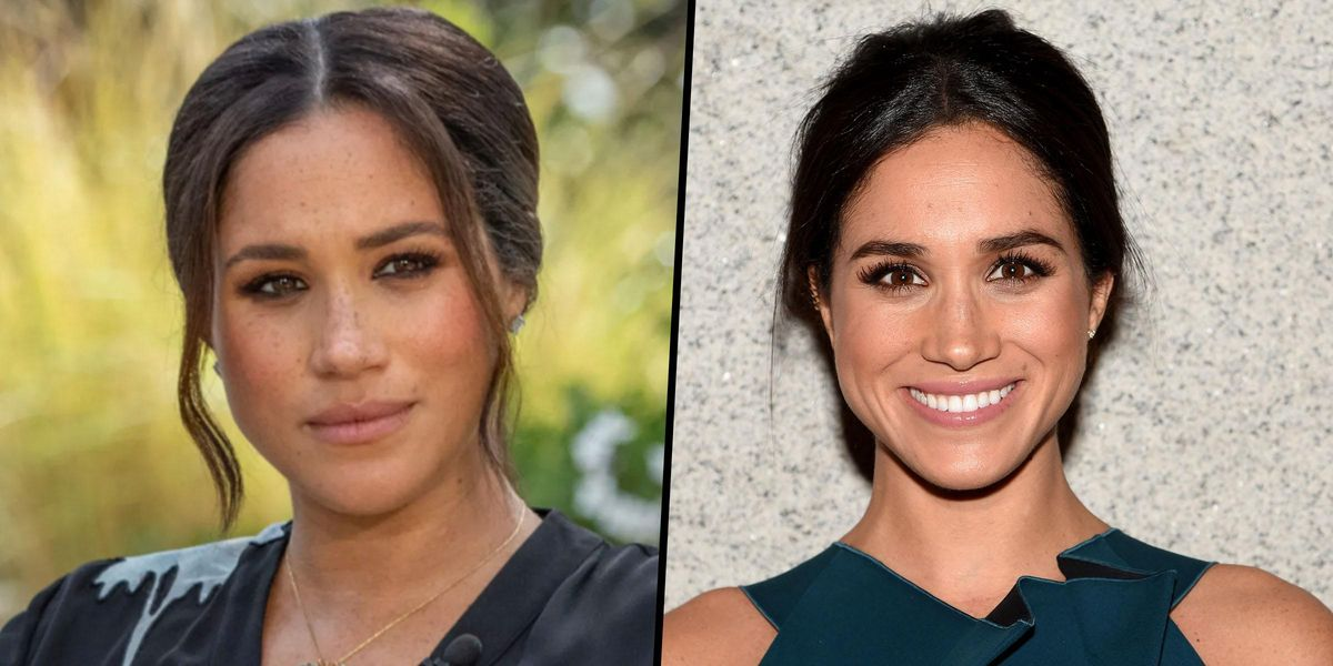 Meghan Markle's Claim During Oprah Interview Debunked by Her 2014 Blog Post