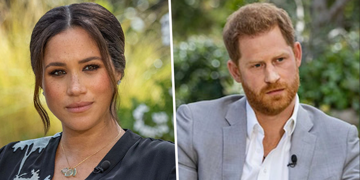 Prince Harry and Meghan Markle Fans Create GoFundMe to Pay Their $12 Million Mortgage