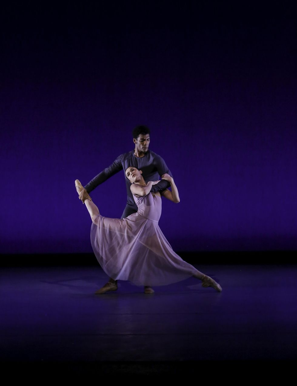 5 Pro Dancers Reflect on Their Pandemic Silver Linings