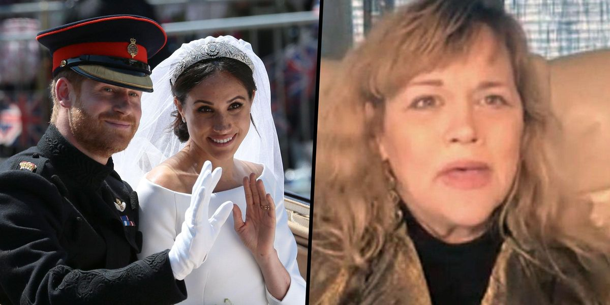 Meghan Markle's Half-Sister Samantha Says She Thinks Meghan and Harry Will Divorce