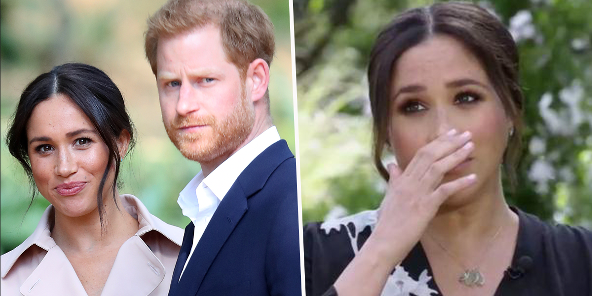 GoFundMe Set up To Help Meghan and Harry Pay $12 Million Mortgage Shut Down Already