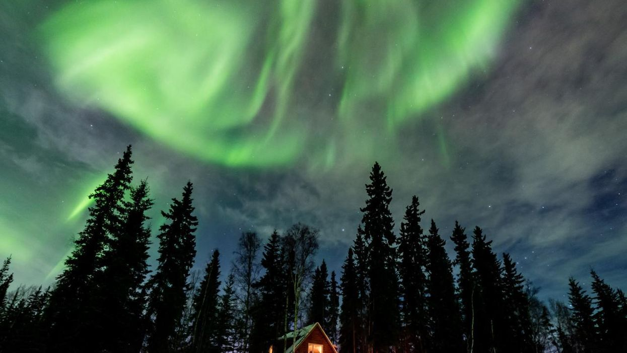 Legends About the Northern Lights (And Where to See Them)