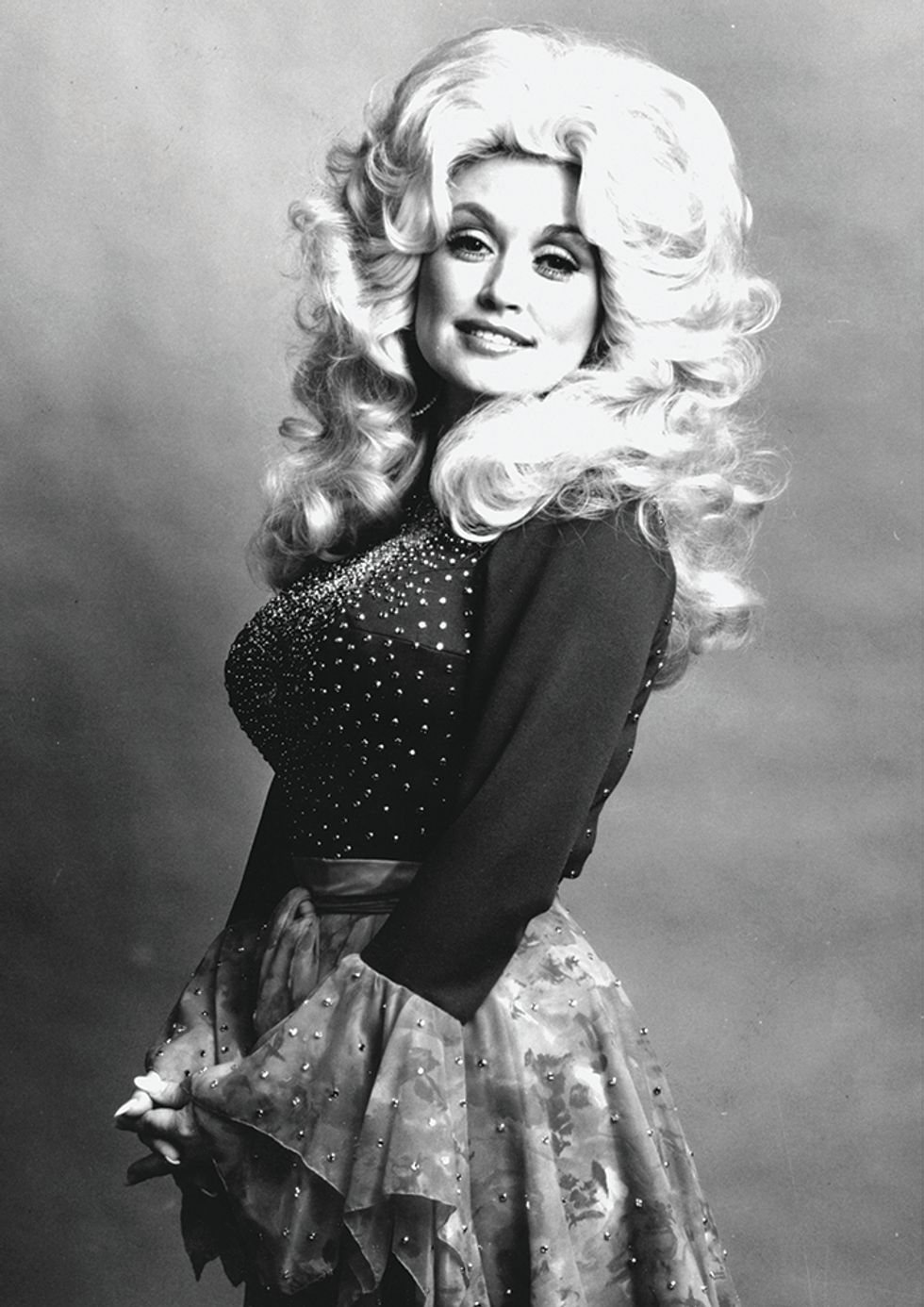 10 Things That Make Dolly Parton Happy