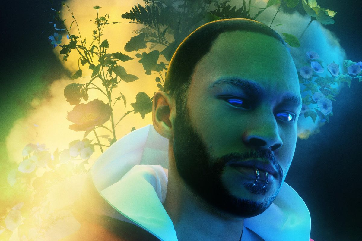 What Kaytranada's Grammy Win Means for Electronic Music