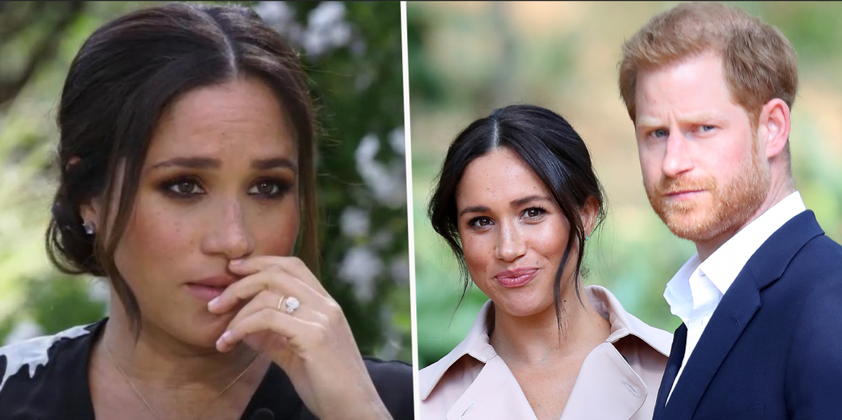 Fundraiser Set Up to Help Pay Harry and Meghan's Multi-Million Dollar Mortgage Already Shut Down