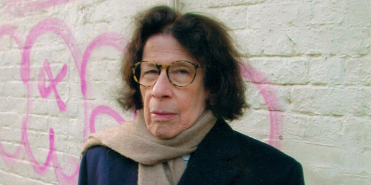 Fran Lebowitz Has All the Answers