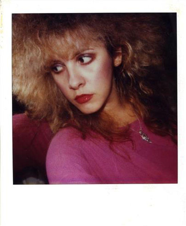 Stevie Nicks Was The Original Selfie Queen
