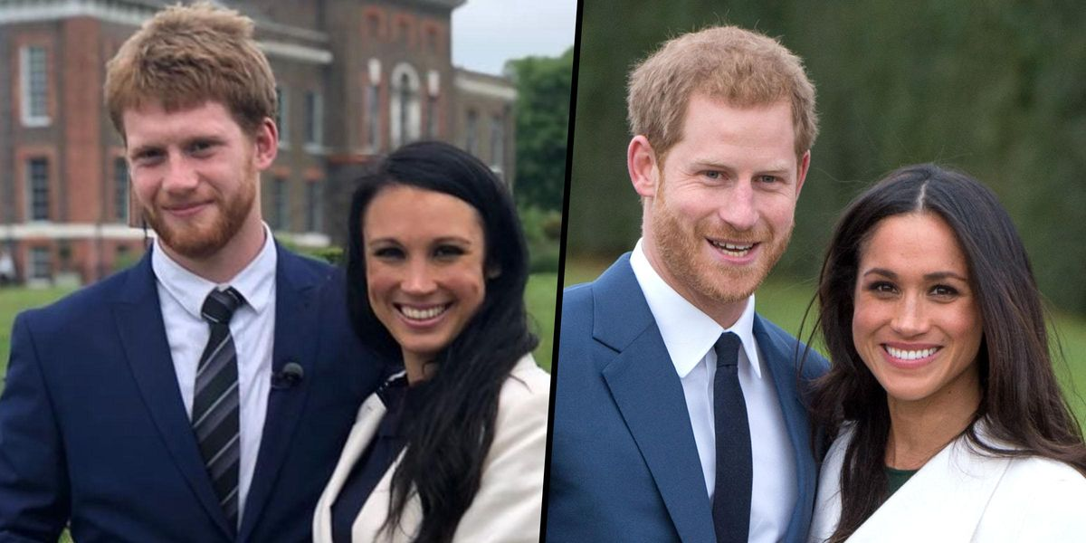 Prince Harry Impersonator Says Oprah Interview Will Attract More Work for Him