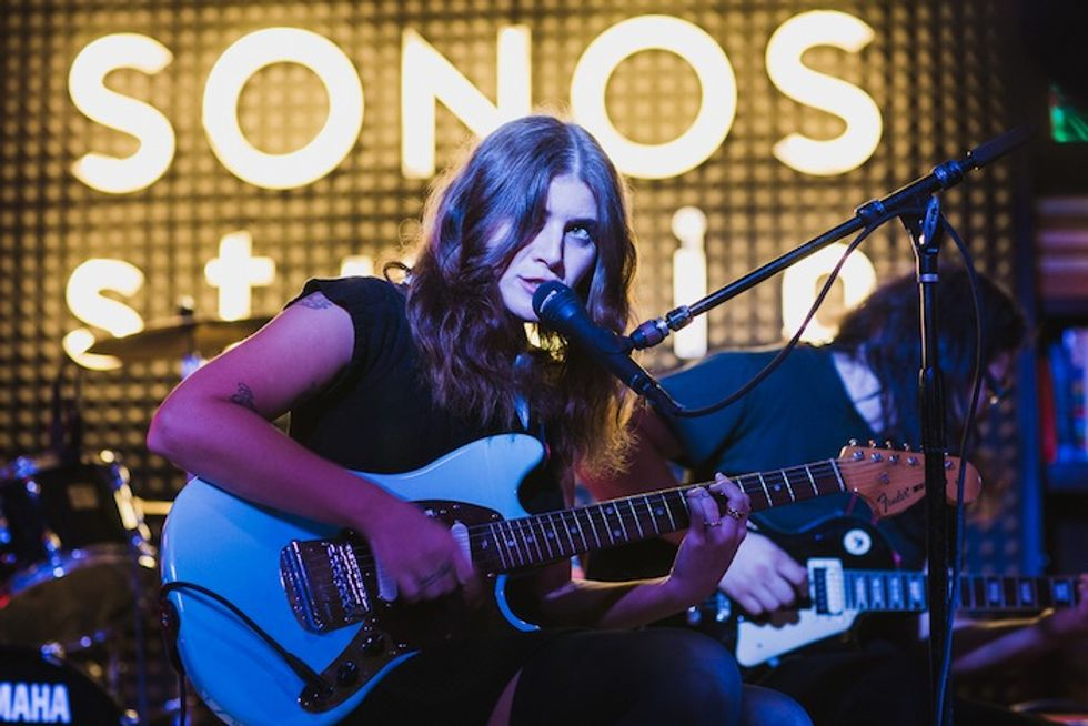 Sonos Invades New York With the Help of Blood Orange, Best Coast + More