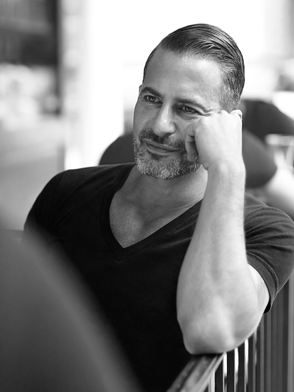 Marc Jacobs On Louis Vuitton, Porn Stars and Going On Grindr