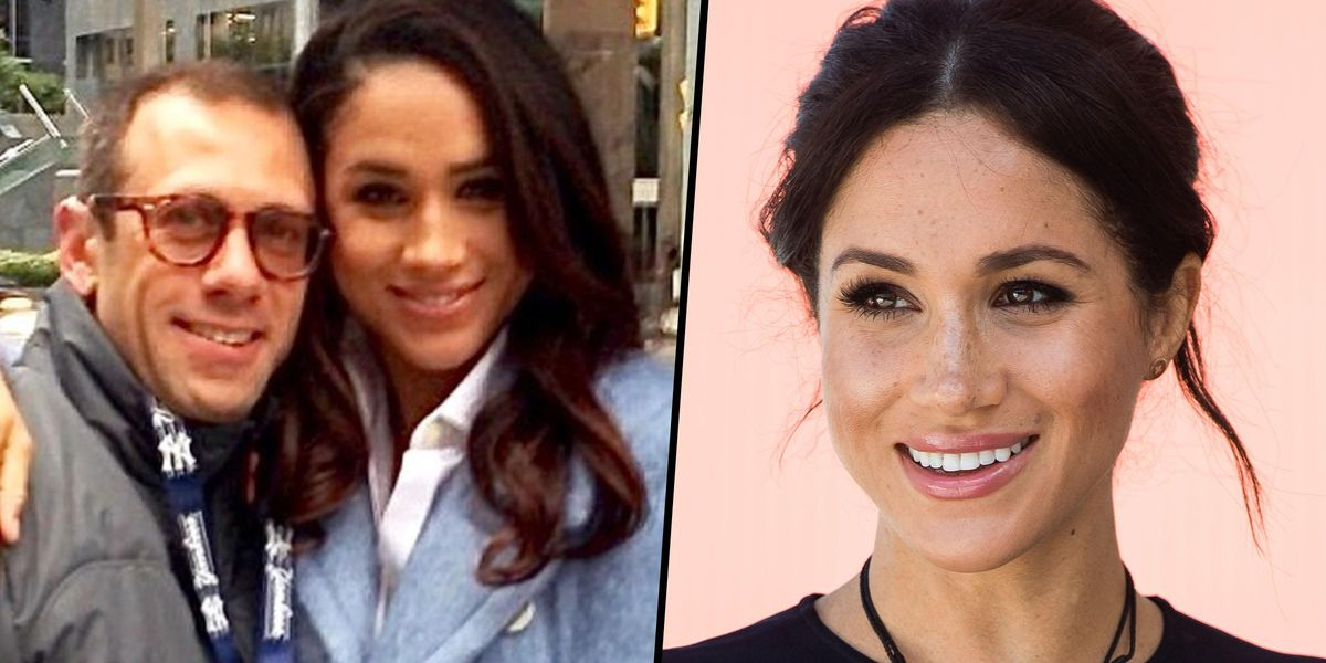 Former 'Suits' Director Jumps to the Defence of 'Sweet' Meghan Markle