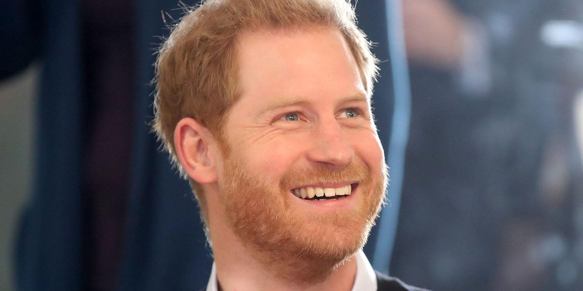 Prince Harry Has a Secret Sister That Nobody Knows About