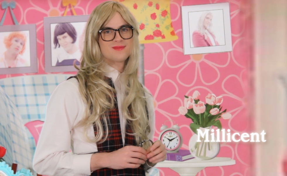 Missing Ja'mie? Paragon School For Girls is a Webseries to Watch